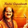 Kadri Gopalnath Where the Saxophone Speaks