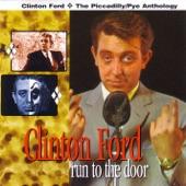 Clinton Ford - Moonlight Gambler