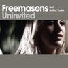 Uninvited (feat. Bailey Tzuke) - Freemasons