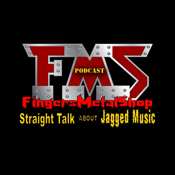 Fingers FMS Podcast