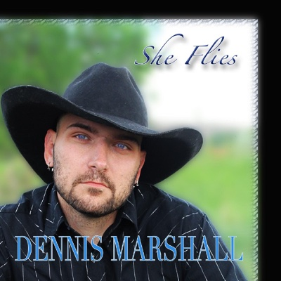 She Flies - EP - Dennis Marshall album