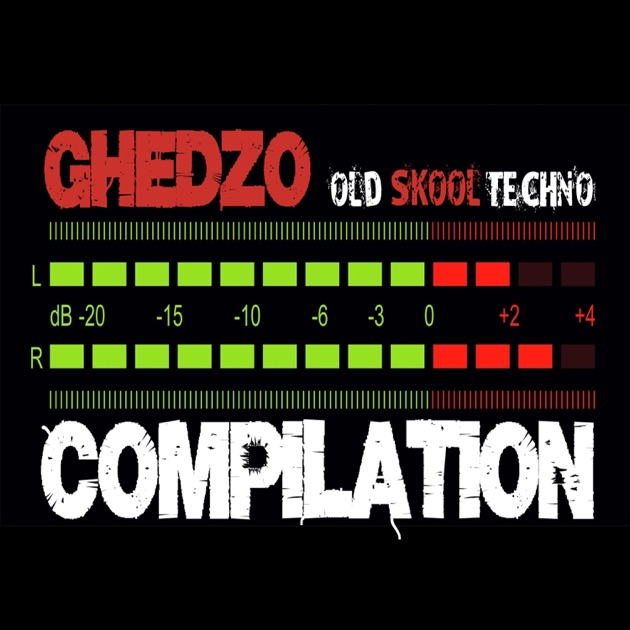 Old skool techno compilation by ghedzo for Old skool house music