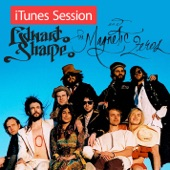 Edward Sharpe & The Magnetic Zeros - Janglin' (iTunes Session)