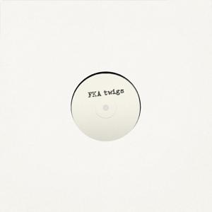 FKA twigs - EP1 - EP