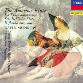 デイヴィッド・マンロウ, Oliver...