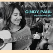 Cindy Paul - Bird in a Cage