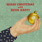 Merry Christmas with Heidi Happy