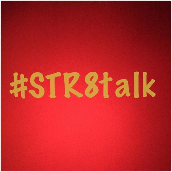 STR8talk