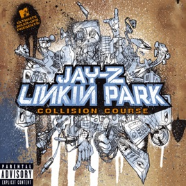 Collision course deluxe version by jay z linkin park on apple music collision course deluxe version jay z linkin park malvernweather Gallery