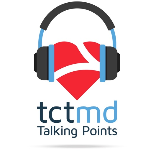 Cover image of Talking Points