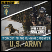 Workout to the Running Cadences U.S. Army Special Forces Green Beret - U.S. Army Special Forces - U.S. Army Special Forces