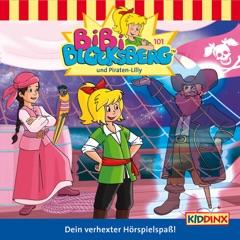 Kapitel 16 - und Piraten-Lilly (Folge 101)