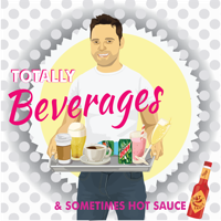 Podcast cover art for Totally Beverages