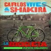 La Bicicleta (Versión Vallenato) - Single ジャケット写真