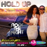 Rock the Night (Deluxe Edition)