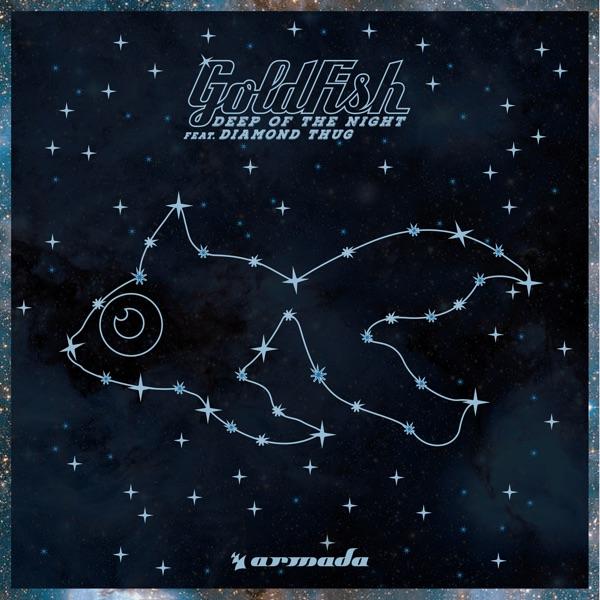 Deep of the Night (feat. Diamond Thug) - Single
