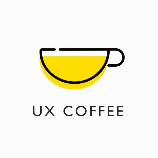 UX Coffee 设计咖