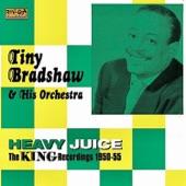 Tiny Bradshaw - Breakin up the House