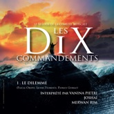 """Le dilemme (From """"Le retour des Dix Commandements"""") - Single"""