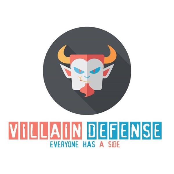 Villain Defense Podcast