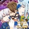 LOVE&GAME - Single ジャケット写真