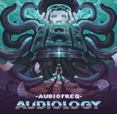 Gorilla - Audiofreq & Dave Revan