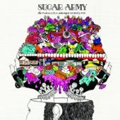 Sugar Army - Tongues In Cheeks
