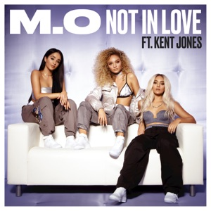 Not in Love (feat. Kent Jones) - Single Mp3 Download