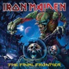 The Final Frontier (2015 Remastered Edition), Iron Maiden