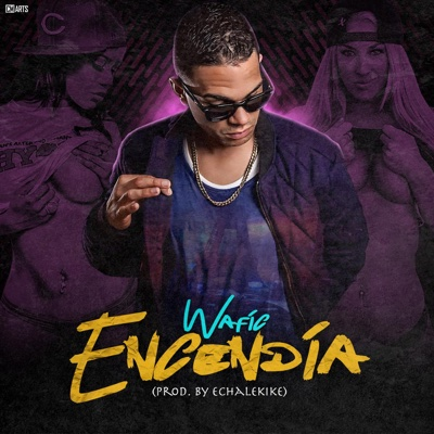 Encendia - Single - Wafic album