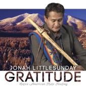 Jonah Littlesunday - A Warrior's Spirit