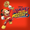 Beau Black - Mickey and the Roadster Racers Main Title Theme Song Lyrics