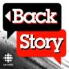 CBC Podcasts podcast network logo