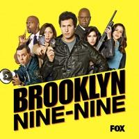 Brooklyn Nine-Nine, Season 4 (iTunes)