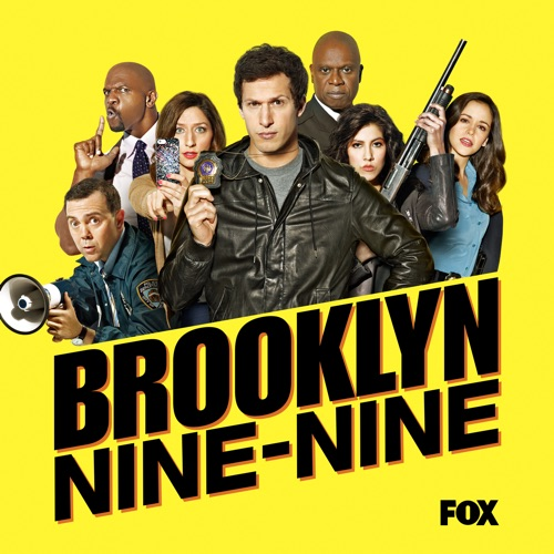 Brooklyn Nine-Nine, Season 4 poster