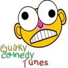 Quirky Comedy Tunes - Aderonke Ariyo