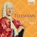 Various Artists - Telemann Edition, Vol. 1