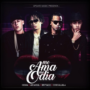 Me Ama Me Odia - Single Mp3 Download
