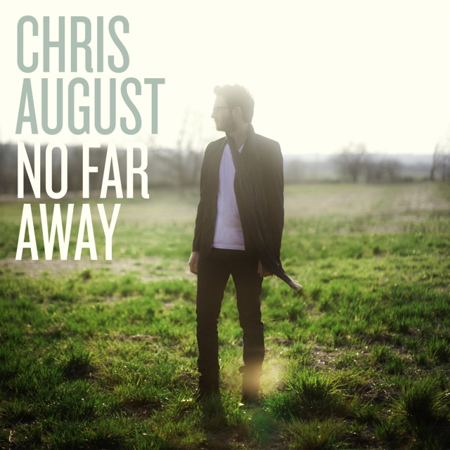 Chris August - Loving You Is Easy