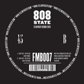 808 State - In Yer Face - Bicep Remix