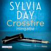 Sylvia Day - Hingabe: Crossfire 4 Grafik