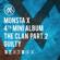 MONSTA X Be Quiet - MONSTA X