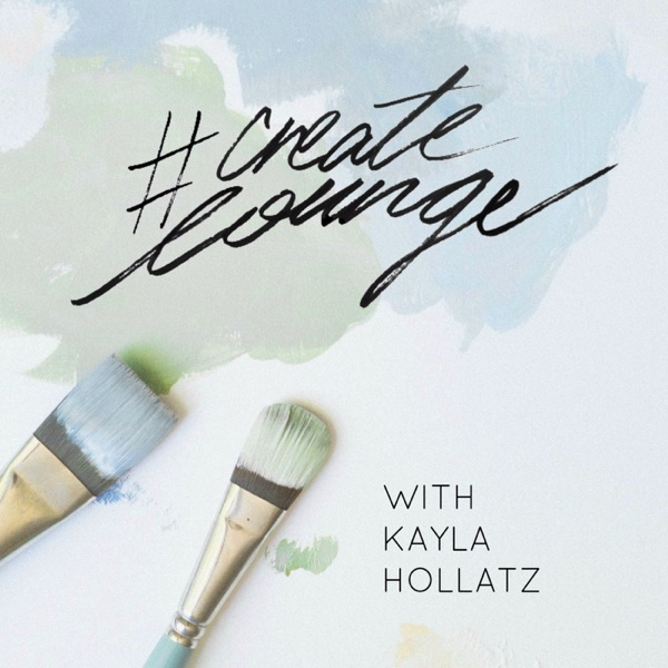 #createlounge: Tap Into Your Creativity, Tell Your Story, and Find Your Community