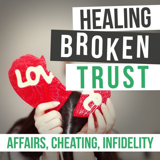 How to recover from infidelity in a relationship