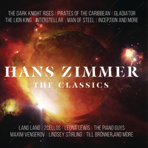 Hans Zimmer - The Classics Mp3 Download