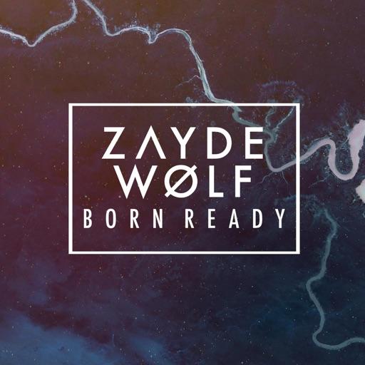 Born Ready - Single