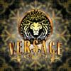 TIX & The Pøssy Project - Versace 2017 artwork
