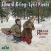 Edvard Grieg: Lyric Pieces
