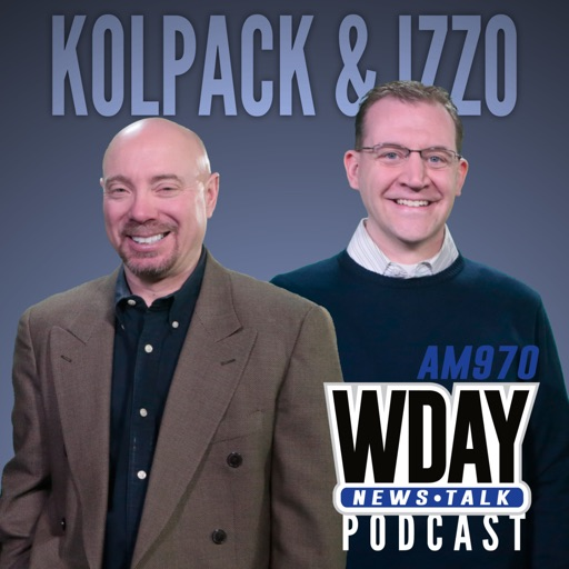 Cover image of Kolpack and Izzo
