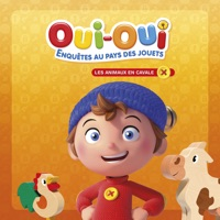 Télécharger Oui-Oui: Enquêtes au pays des jouets, Vol. 2: Les animaux en cavale Episode 7